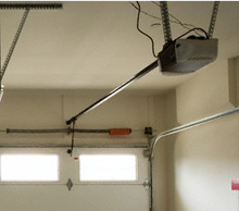 Garage Door Springs in Fort Lauderdale, FL